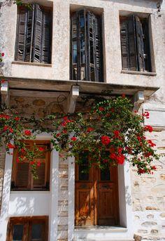 Halki, Greece.