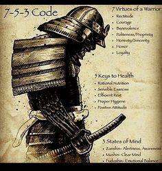#753code #warriorcode