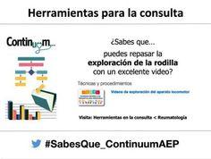 Pediatría Basada en Pruebas: #SabesQué_ContinuumAEP, una nueva herramienta