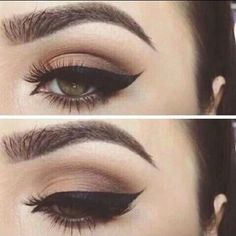 ✨Light Plum Smoky Eye✨