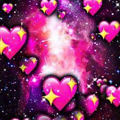 Emoji Wallpaper Iphone, Cute Emoji Wallpaper, Overlays Instagram, Emo Art, Overlays Picsart, Landscape Wallpaper, Editing Pictures, Cute Wallpapers, Colorful Backgrounds