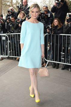 Daily Style Directory - Natalie Portman, Rosie Huntington-Whiteley, Kate Hudson (Vogue.co.uk)