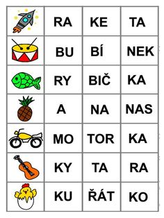 Numbers Preschool, Math Numbers, Preschool Math, Preschool Worksheets, Health Activities, Activities For Kids, Kids Reading Books, Writing Area, Coloring Pages