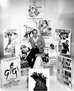 Birthday remembrance - Vincente Minnelli