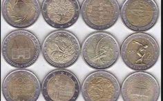 Solitamente diamo poca importanza alle monete, indipendentemente dal taglio, prediligendo le banconote, perchè più leggere e meno ingombranti.Gli appassionati però, sanno che alcune monete possono av
