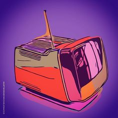 [ PopTV? ] #pop #popart #algol #brionvega #dribbble #portfolio #behance #design #userexperience #ui #ux #graphicdesign #pixel #webdesigner #uidesign #creative #color #vector #app #illustration #icon #walkwith #nasa #karennyberg #arts #steam #artcompetitions #filmmaking #gfxmob