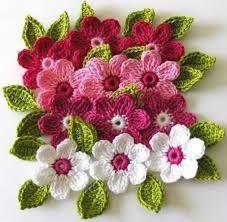 aplicaçoes em croche com graficos ile ilgili görsel sonucu