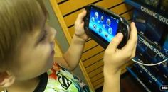 Is the new PlayStation Vita good for kids?