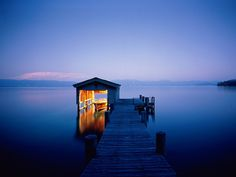 Lake Tahoe, near Tahoe Vista