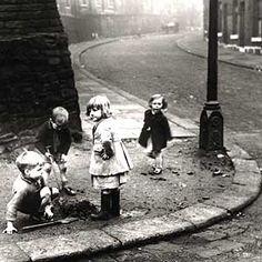 Old London - london Photo