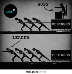 Funny pictures about Boss or leader? Oh, and cool pics about Boss or leader? Also, Boss or leader? Boss Vs Leader, Leader Vs Manager, Team Leader, Bad Boss, Motivational Quotes, Inspirational Quotes, Motivational Speakers, Motivational Pictures, Positive Quotes