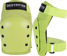 Destroyer Recreation Knee Small #snowboard #snowboards #outdoorgear