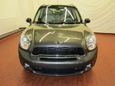 2014 Mini CooperCountryman SALL4 AWD S ALL4 4dr Crossover Wagon 4 Doors Gray for sale in Madison, WI Source: http://www.usedcarsgroup.com/used-mini-for-sale-in-madison-wi