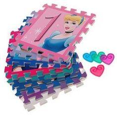Disney Princess A Round Me Floor Puzzle 23 Amp 31 Piece Set