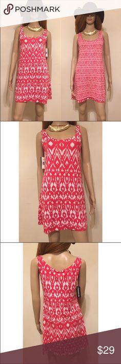▪️Reversible Print Dress ▪️Reversible Print Dress Dresses
