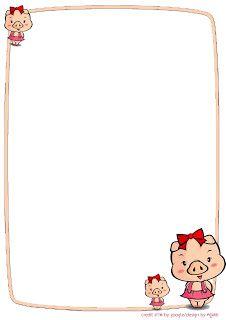 อาขยานป.1-3: กรอบสัตว์น่ารัก Free Watercolor Flowers, Paper Flowers, Playing Cards, Snoopy, Education, Words, Blog, Fictional Characters, Art