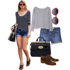 Taylor Swift, created by madisonok84 on Polyvore