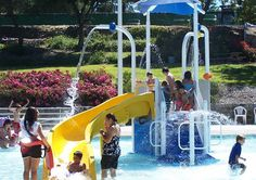 What is more fun than a pool on a warm day? Favorite kid friendly drop in swimming pools in San Francisco and Marin, including locations, schedules & costs.