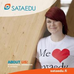 About Us, International Cooperation in Sataedu