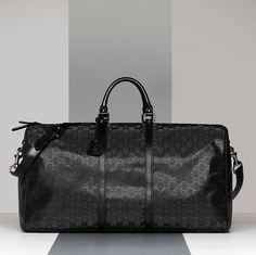 Gucci Viaggio Large Carry On Duffel Bag #gucciviaggio