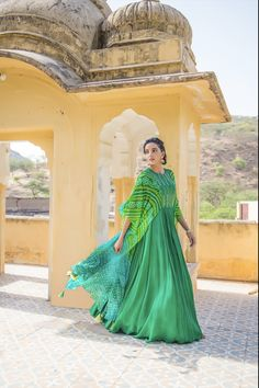 Indian Western Dress, Western Dresses For Women, Indian Wear, Indian Wedding Outfits, Bridal Outfits, Indian Outfits, Bandhani Dress, Anarkali Dress, Lehenga