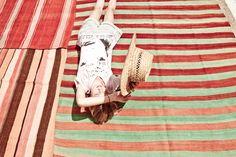 Bretagne : l'île enchantée   MilK - Le magazine de mode enfant