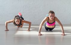 22-Minute Tabata Workout for Beginners ‹ Hello Healthy