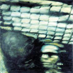I Nuovi Occhiali da Sole 1996 oil on canvas cm. 40x40 Josef Albers, Abstract, Painting, Art, Dibujo, Summary, Art Background, Painting Art, Kunst
