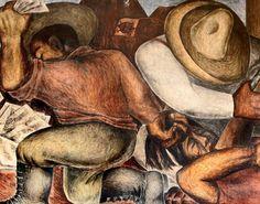 Aurora Reyes: muralista y poeta.   http://caracteres.mx/aurora-reyes-muralista-y-poeta/