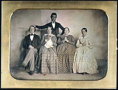 """""""Hypnosis"""" depicted in this antique photograph by John Adams Whipple ...1845.....During the early years of the daguerreotype hypnosis was extensively practiced by reputable physicians in Europe and America. Although hypnotism eventually became associated with black magic and the supernatural, scientific interest in the phenomenon dates back to the late sixteenth century."""
