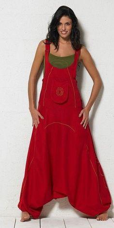 HouzDeco – Interior Design and Home Decor Ideas Look Fashion, Diy Fashion, Fashion Dresses, Womens Fashion, Hippie Style, Bohemian Style, Boho Chic, Ropa Shabby Chic, Diy Clothes