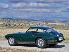 1954 Pegaso Z-102 - 3.2 Berlinetta | (#0102-150-0150)