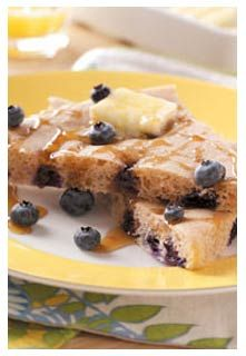 Blueberry Pancake Bake http://mountainviewbulkfoods.com/recipes_blueberry-pancake-bake.html