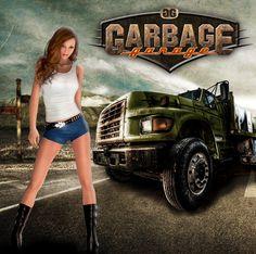 Werde zu einem Schrotthändler, zerlege Autos, verkaufe Ersatzteile und baue Auto aus den Altteilen um dan Rennen teilnehmen zu können. Kostenlos online bei Garbage Garage mitspielen und Spaß haben.  http://go.browser-games.com/cc.php?degarbagegarage