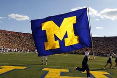 University of Michigan -- My number 2 choice for grad school