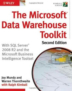 The Microsoft Data Warehouse Toolkit: With SQL Server 2008 R2 and  the Microsoft Business Intelligence Toolset by Joy Mundy, http://www.amazon.com/dp/0470640383/ref=cm_sw_r_pi_dp_RDnNrb1ENP6XZ