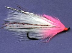 Fishing in British Columbia - Fly Patterns: Pixies Revenge