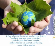 Dgreetings - World Environment Day Card