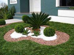 Resultado de imagen para jardins pequenos
