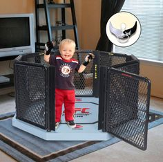 ufc baby - Google Search