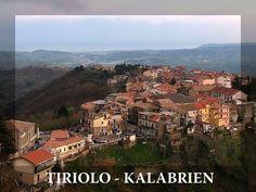 Land der Phaiaken: Tiriolo, Kalabrien (Italien)
