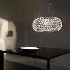 Foscarini - Caboche Grande Sospensione Suspension Lamp