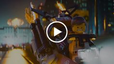 A behind-the-scenes look at building The LEGO Movie....