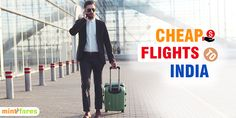 Get the best deal on all your flights to India.Book flights from USA-Canada to India at customer delight through best prices & big discount. Cheap Flights To India, Budget, Number, Best Deals, Frugal, Budgeting