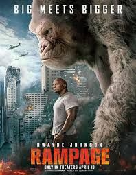 "1080p/Watch^!! ""Rampage (2018)"" Full Length././.M.O.V.I.E././.Online[Stream] P4utlocerc.."