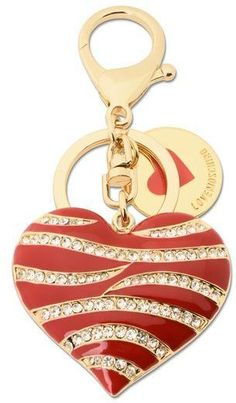 b62c56c171b2a Love Moschino OFFICIAL STORE Key ring Official Store
