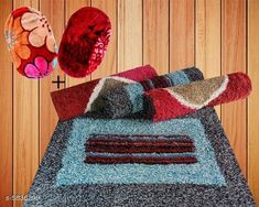 Checkout this latest Doormats Product Name: *New Attractive Cotton Door Mats * Country of Origin: India Easy Returns Available In Case Of Any Issue   Catalog Rating: ★3.9 (310)  Catalog Name: New Attractive Door Mats CatalogID_880028 C55-SC1118 Code: 923-5836299-786
