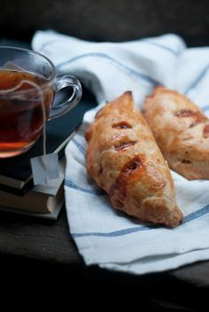 Chorizo Potato Hand Pies