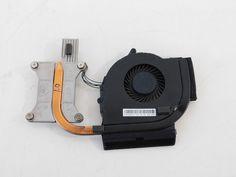 "Lenovo ThinkPad E440 14"" Genuine Laptop CPU Cooling Fan w/Heatsink 04X4159 11S"