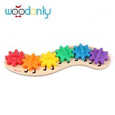 $8.25 (Buy here: https://alitems.com/g/1e8d114494ebda23ff8b16525dc3e8/?i=5&ulp=https%3A%2F%2Fwww.aliexpress.com%2Fitem%2FMontessori-Wooden-Toys-Cute-Gear-Worm-Caterpillar-Kids-Toys-Educational-Toys-Baby-Children%2F32665521560.html ) Montessori Wooden Toys Cute Gear Worm Caterpillar Kids Toys Educational Toys Baby Children  oyuncak for just $8.25